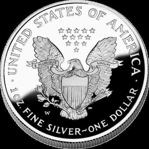 American Silver_Proof_Rev